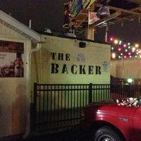 Photo taken at Linebacker Lounge by Jack B. on 4/7/2013