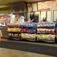 Photo taken at Jersey Mike's Subs by Dianne B. on 6/17/2013