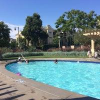 Photo taken at Centerpointe Club in Playa Vista by Svetlana T. on 7/20/2015