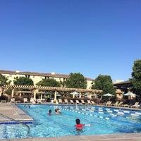 Photo taken at Centerpointe Club in Playa Vista by Svetlana T. on 7/30/2015