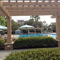 Photo taken at Centerpointe Club in Playa Vista by Svetlana T. on 6/11/2015