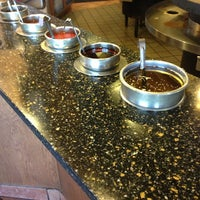 Photo taken at Mongolian BBQ by James E. on 1/19/2013