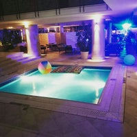 Photo taken at Sheraton Dubai Creek Hotel & Towers by Shreyas G. on 11/7/2015