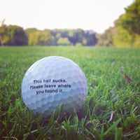 Photo taken at Ironhorse Golf Club by Ramsey M. on 9/8/2013