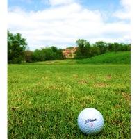 Photo taken at Ironhorse Golf Club by Ramsey M. on 5/18/2013
