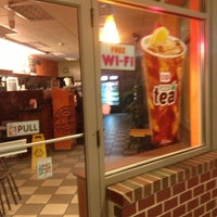Photo taken at Dunkin Donuts by Jayson M. on 8/7/2013