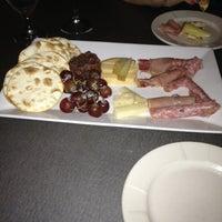 Photo taken at Venue Restaurant & Lounge by Adam R. on 9/17/2013