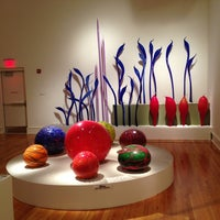 Photo taken at Fort Wayne Museum of Art by Kimberly L. on 7/11/2013