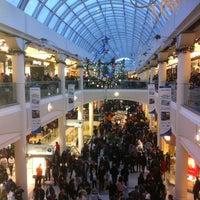 Photo taken at Metropolis at Metrotown by Alex A. on 12/27/2012