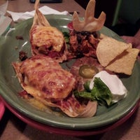 Photo taken at Tito's Cantina Mexican Grill by Danielle L. on 11/6/2012
