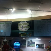 Photo taken at Healthy Choices by Stacey W. on 7/5/2013