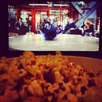 Photo taken at Regal Cinemas Citrus Park 20 by Jimmie D. on 6/26/2013