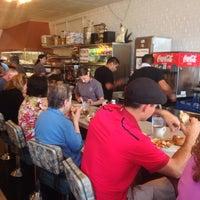 Photo taken at Mac's Restaurant by Noah J. on 7/20/2014