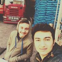 Photo taken at karakış ticaret by Onur Ö. on 3/7/2015