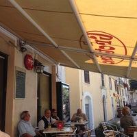 Photo taken at Bar Grottino by Elen L. on 8/9/2016