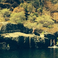 Photo taken at Merced River Recreation Area by Corey S. on 7/20/2014