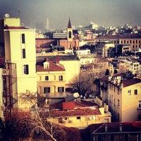1/2/2013 tarihinde Викасяziyaretçi tarafından Richmond İstanbul'de çekilen fotoğraf