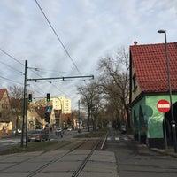 Photo taken at Zabrze by Dávid B. on 11/12/2017