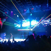 Photo taken at HAZE Nightclub by Quinton M. on 6/16/2013