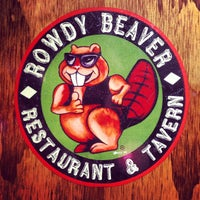 Photo taken at Rowdy Beaver by Quinton M. on 7/6/2013