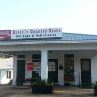 Photo taken at Kristi's Country Store by Kristi A. on 6/15/2013