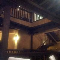 Photo taken at Restaurante Locum by Francisco R. on 2/15/2014
