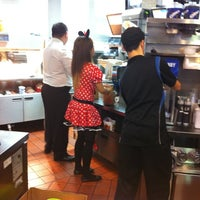 Photo taken at McDonald's by jessica s. on 10/31/2012