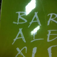 Photo taken at Bar Alexis by ☠ Jordi  |||| on 11/28/2012