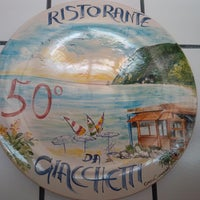 Foto scattata a Ristorante da Giacchetti da jassen i. il 7/28/2013