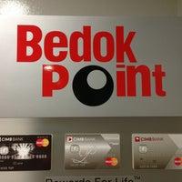 รูปภาพถ่ายที่ Bedok Point โดย Malcolm เมื่อ 12/25/2012