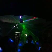 Photo taken at V.U. Bar by Eduardo M. on 10/18/2012