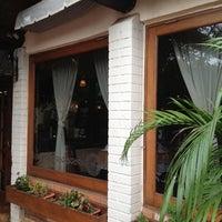 Photo taken at Restaurant La Rueda 1975 by Marcos C. on 11/23/2012