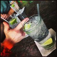 Photo taken at J Brian's Pub by Steve N. on 7/7/2013