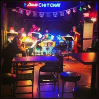 Photo taken at The Chit Chat Lounge by Steve N. on 3/25/2013
