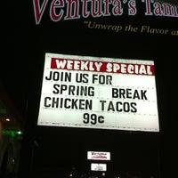 Photo taken at Ventura's Tamales by Jesse J. on 3/13/2013