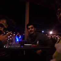 Photo prise au Moksh par Fourty N. le1/31/2015