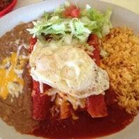 Photo taken at Almas Kitchen by KingLex on 11/7/2012