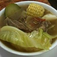 Photo taken at Almas Kitchen by KingLex on 11/28/2012