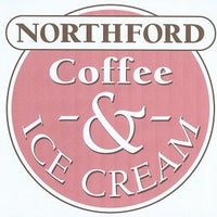 Photo taken at Northford Coffee & Ice Cream by Northford Coffee & Ice Cream on 1/31/2015