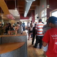 Photo taken at Chipotle Mexican Grill by R.J. L. on 6/23/2013