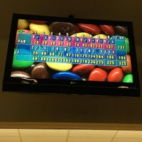 Photo taken at Emerald Bowl by Johnny L. on 11/20/2015