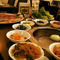 Foto tomada en Biwon por Absolut_Valium el 3/28/2013