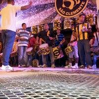 Foto tirada no(a) G.R.E.S. São Clemente por Andréa M. em 11/24/2012