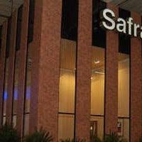 Photo taken at Banco Safra Ag Lapa by Larissa M. on 7/12/2013