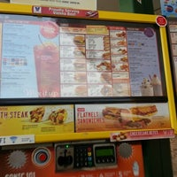 Photo taken at Sonic Drive-In by Tasha on 10/11/2012