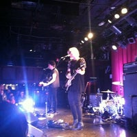 10/9/2012 tarihinde Lauraziyaretçi tarafından Paradise Rock Club'de çekilen fotoğraf