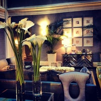 Photo taken at Galleria Park Hotel by The OG LT on 9/23/2012