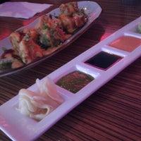 Photo taken at Octopus Japanese Restaurant by Steven R. on 10/2/2012