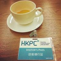 Photo taken at Hong Kong Productivity Council by viking b. on 5/26/2016