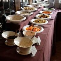 Photo taken at Macau Portuguese Restaurant by Juliatogliatti on 2/5/2015